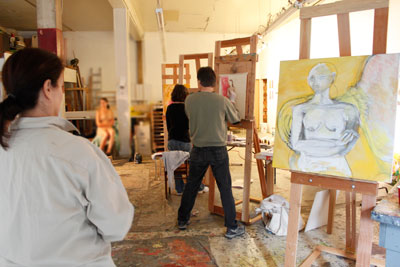 Art Models  Photos For Figure Drawing Painting And Sculpting